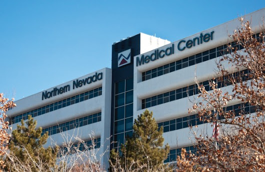 Northern Nevada Medical Center Pain Management Center First Program in Nation Awarded Certification in Low Back Pain - NV Advanced Pain