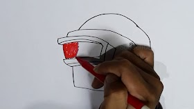 Gambar Helm Ff Level 3