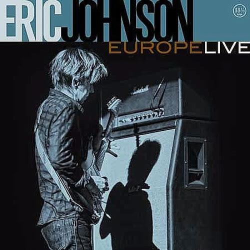 Eric Johnson - Europe Live (Album Preview)