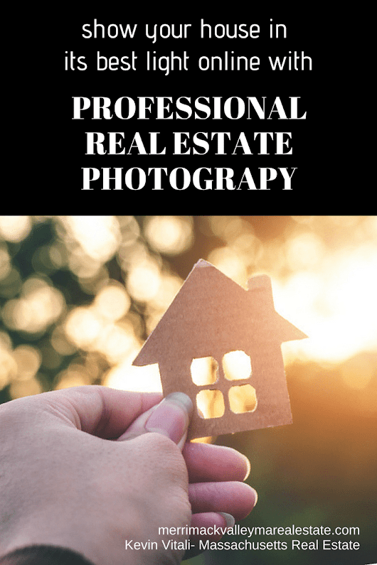 Professional Real Estate Photography- Tewksbury MA Real Estate