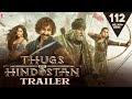 Thugs of Hindostan Hindi Movie (2018) 720p Download