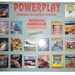 Powerplay - mega games pack