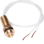 Siren Marine Wired Canvas Snap Cover Sensor