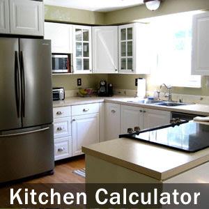 Kitchen Remodel Cost Calculator: Get Your Instant Estimate