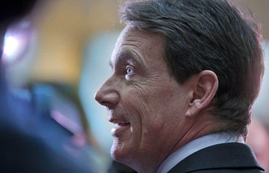 Il y a quelques jours, lors d'un débat des candidats à la direction du PQ, l'ex-patron de Québecor, Pierre Karl Péladeau, a fermé la porte à une révision du Code du travail.