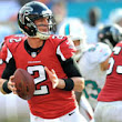 What's wrong with the Atlanta Falcons?