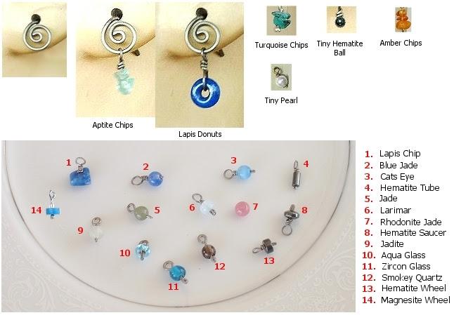 Starter Sleeper Earrings For Sensitive Pierced Ears At Wear