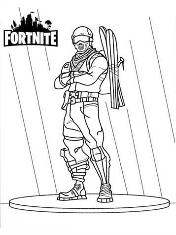 Fortnite Lama Bilder Zum Ausdrucken - Fortnite V Bucks