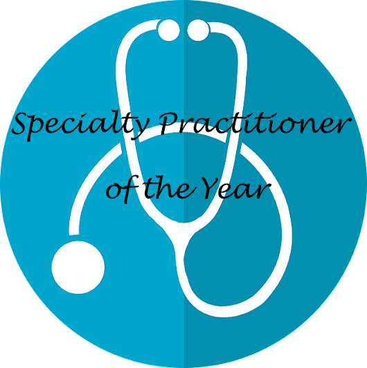 AARC Specialty Practitioner of the Year Awards – New Jersey Society for Respiratory Care