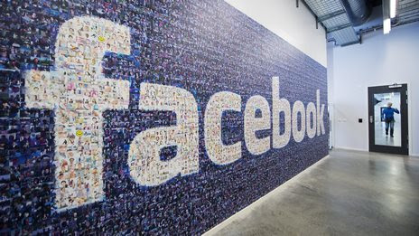 BBC News - Facebook's government user data requests up 24%