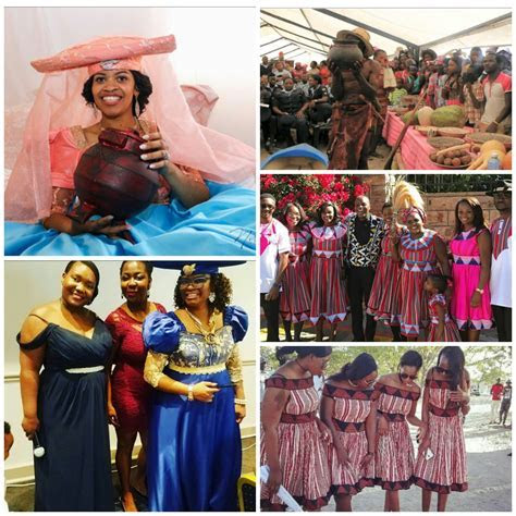 Namibia?s Various Tribes and Their Traditional Wedding