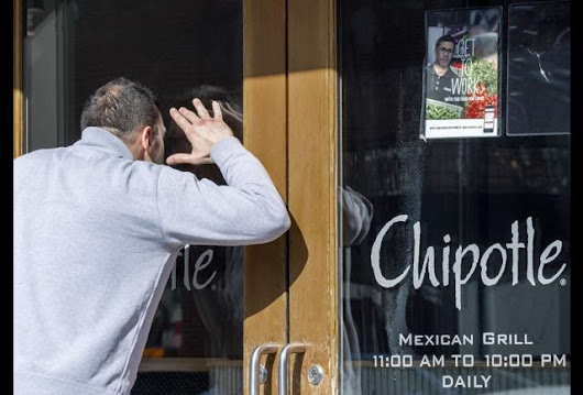 How Chipotle's Comeback Attracted Big Data Robots And Value Investors Alike