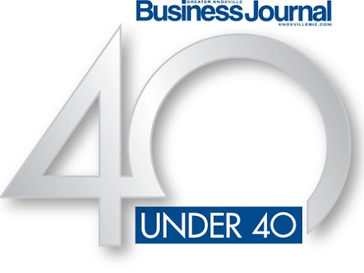 Knoxville 40 Under 40 revealed