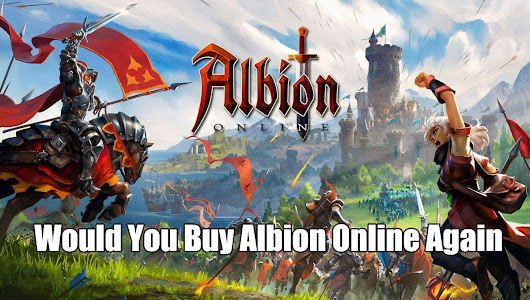 Will You Be Sticking With Albion Online? -
