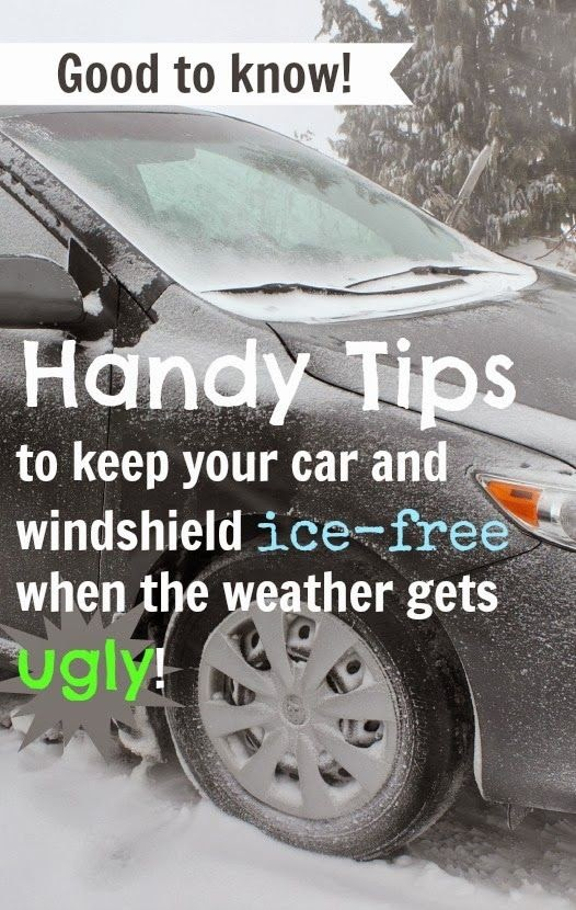 91 best Beating Winter Weather images on Pinterest | Winter driving tips, Winter tips and Emergency preparedness