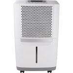 Frigidaire FAD504DWDE Portable Dehumidifier - White