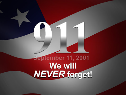 911 We will NEVER forget! - Willow Creek Meat Official Website