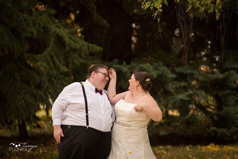 Lethbridge Norland Estate Autumn Wedding [Raiven & Jonathan]