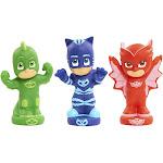 GBG USA 0169447 Just Play PJ Masks Squirters Bath Toys 24 oz