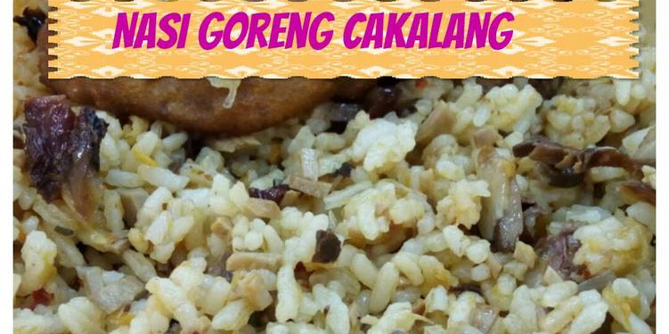 Resep Nasi Goreng Cakalang Oleh Maria Artanti