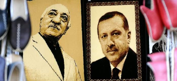 Liberation: Ποιοι έκαναν πραγματικά το πραξικόπημα στην Τουρκία