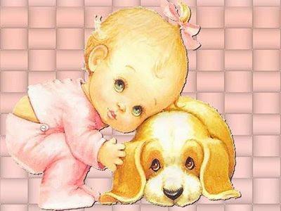 Imagenes Dibujos Bebes