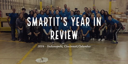 SmartIT's Year in Review