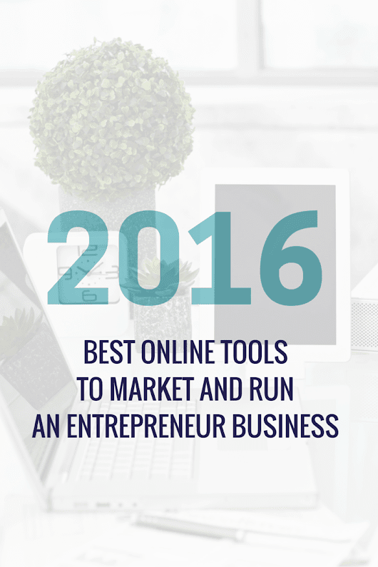 Marketing Tools 2016 | Kellie O'Brien Media