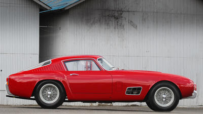 Meet the million-dollar highlights of Gooding's Pebble Beach auction