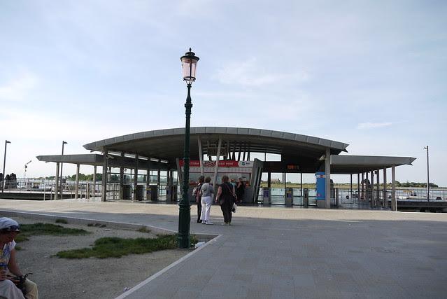 Burano站