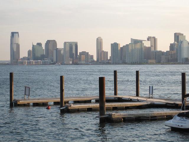 New Jersey's most beautiful skyline