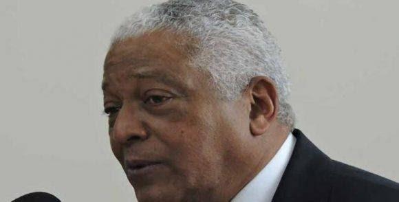 El embajador de Cuba ante Colombia, José Luis Ponce. Foto: Archivo de RHC
