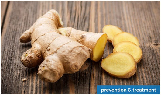 22 Health Benefits of Ginger Root & Ginger Tea