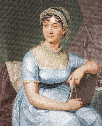 Filmes Jane Austen - Esquina do Tempo