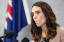 New Zealand's Ardern turned away from cafe under coronavirus rules