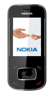 Dual-Sliding Nokia 8208 for China Revealed Early