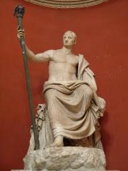 Roman Emperor Galba (Carole Raddato)