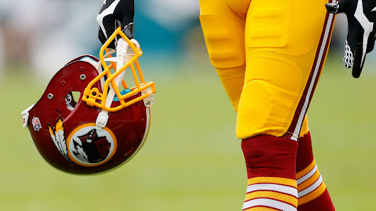 Redskins' Pete Robertson begins NFL career with Thanksgiving gaffe | NFL | Sporting News