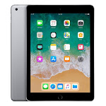 Apple 9.7-inch iPad 6th generation - Wi-Fi - 32 GB - Space Gray - 9.7""