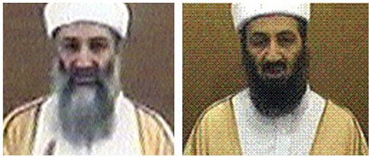 Analyzing Bin Laden's Tape