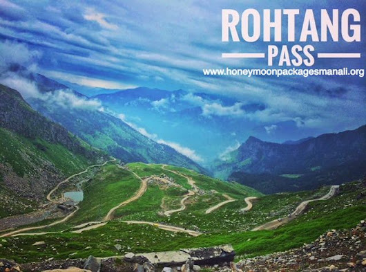 Rohtang Pass Manali, Taxes, Permit & Fees to Visit