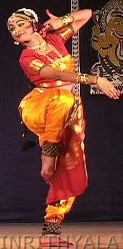 Bharatanatyam - Dança Clássica Indiana