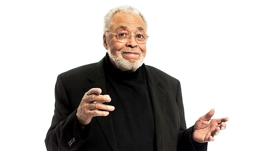 James Earl Jones on Darth Vader, Mufasa and, natch, Totes McGotes
