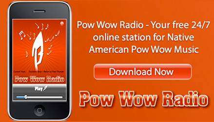 Pow Wow Radio – 24/7 Native American Pow Wow Music