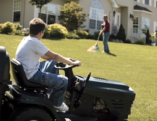 The Medical Minute: Lawn mower injuries often prove severe
