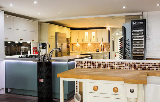 A Guide To Creating The Perfect Kitchen | Ramsbottom Kitchen Company