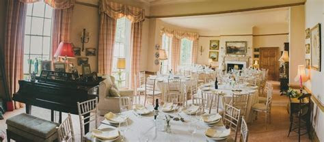 Top 5 Wedding Venues in Leicestershire and Nottinghamshire
