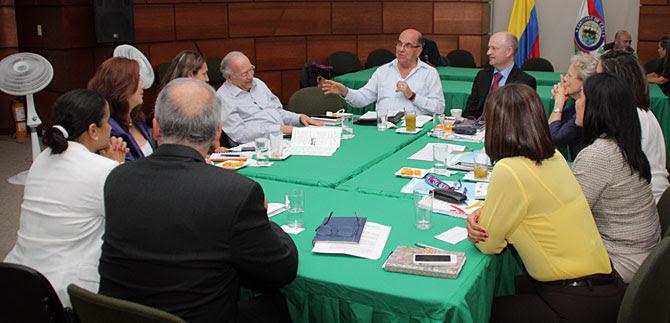 Alcaldía de Cali y ONU desarrollarán programas sociales en comunas vulnerables