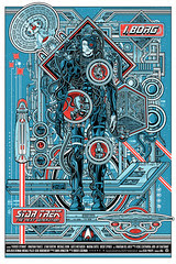 I,Borg  REG 700