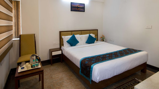 Central Platinum Suites, HSR Layout, Bangalore | Bangalore